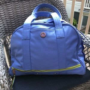 Lululemon Om for All bag tote  - color: lullaby
